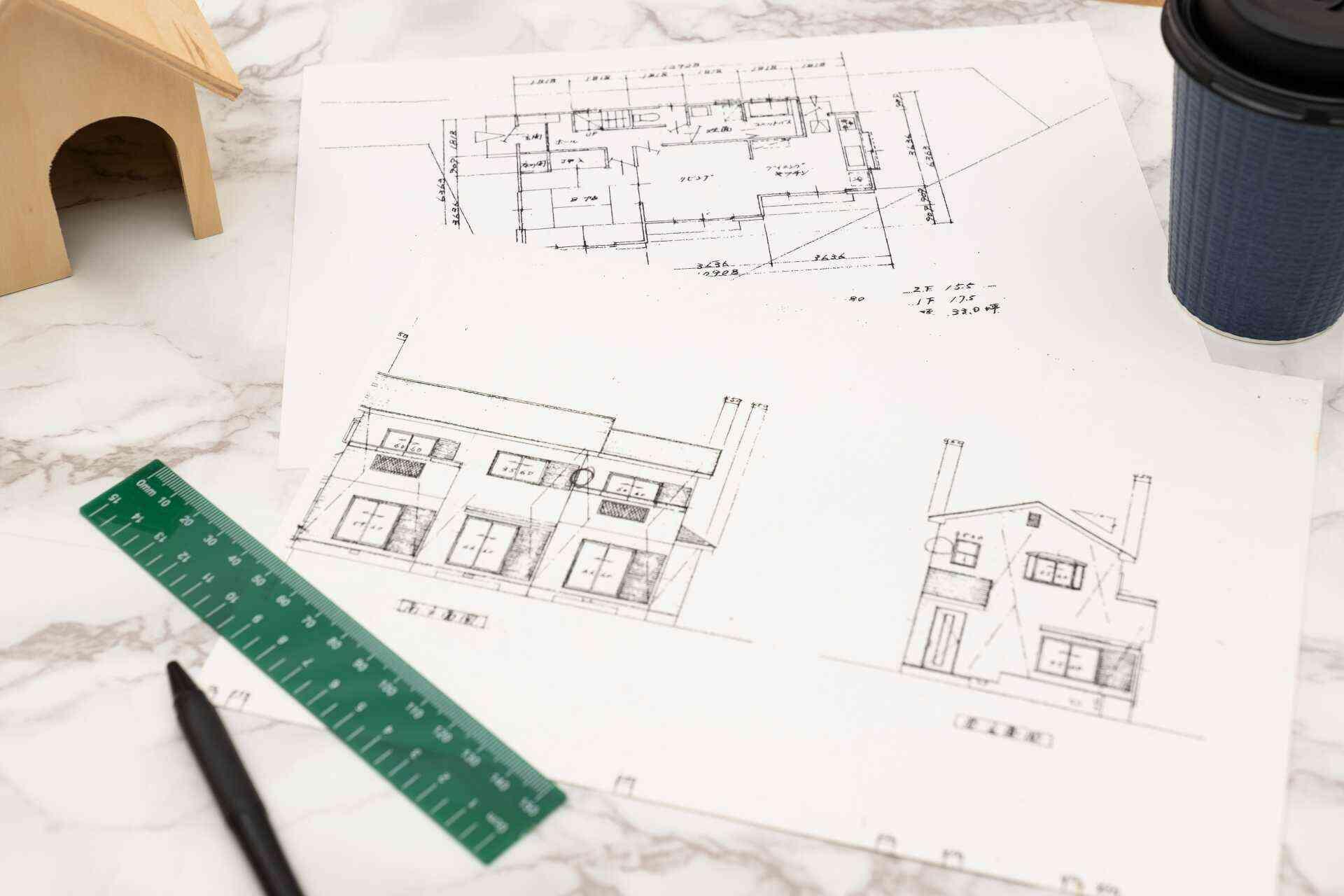 住宅業界を知るためのキーワード