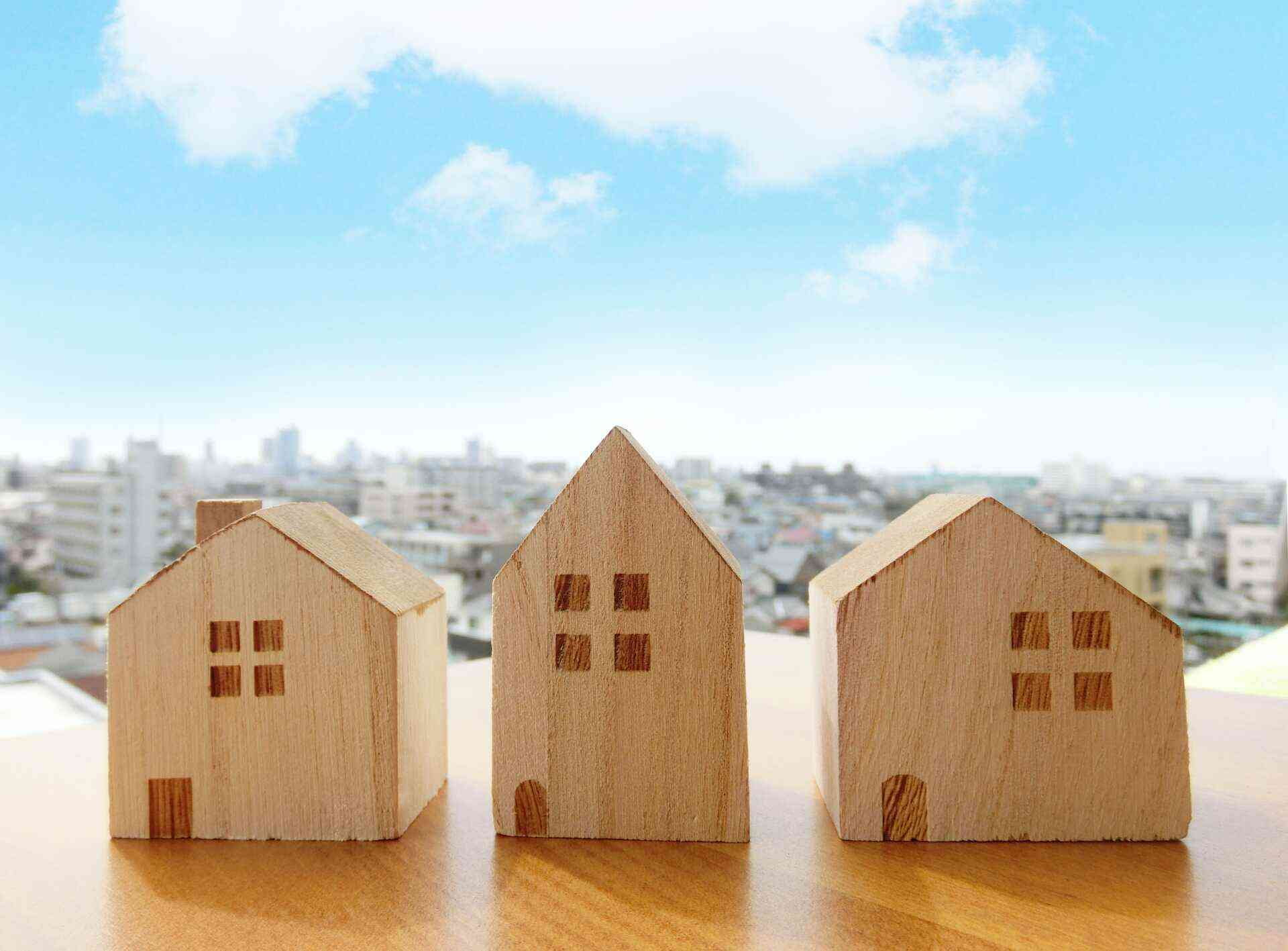 住宅業界のまとめ