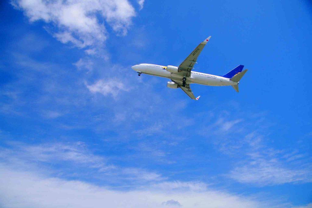 航空整備士の収入