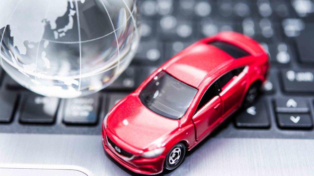車関係の仕事の年収