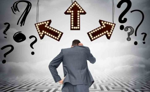 転職は難しい?うまくいかない人の特徴と成功のポイント