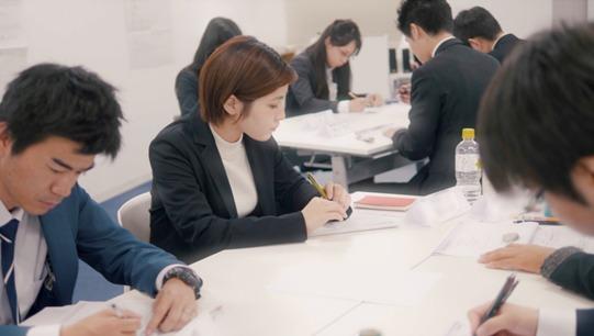 新・就活ストーリーを配信!『私の未来は私が決める』新しいスタートを切る4名の動画を配信