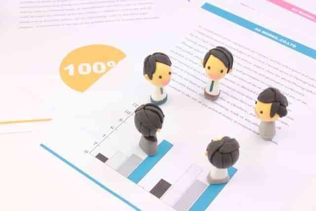 グループディスカッションの形式とテーマ理解で議論時の評価を向上