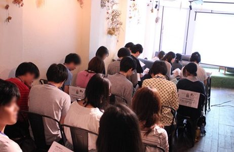 就活攻略イベント-失敗しない就活のためのセミナー- を開催します