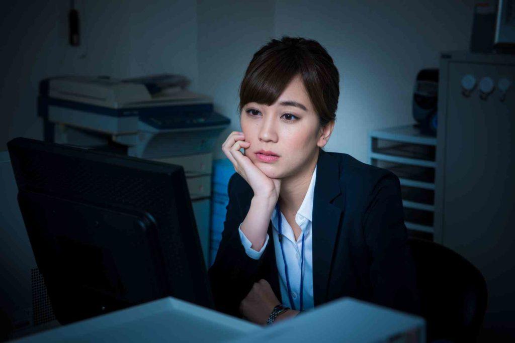 仕事のストレスの主な原因