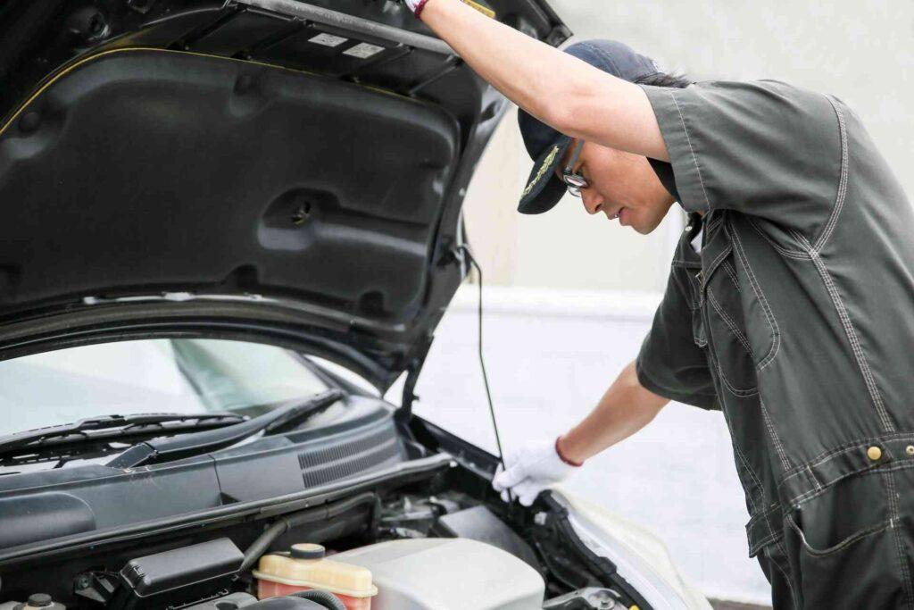 未経験でも自動車の整備士になれる