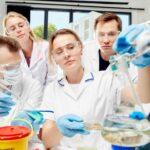 理学部はどんなところに就職するの?主な就職先や就活対策を解説