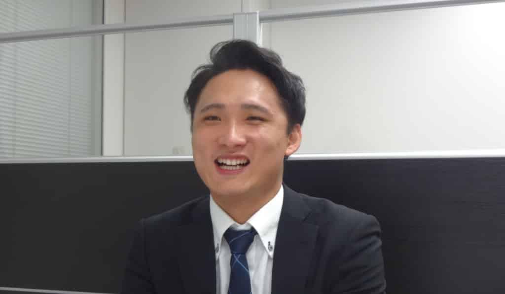 羽生さんの就職成功体験談|医療系の転職支援会社