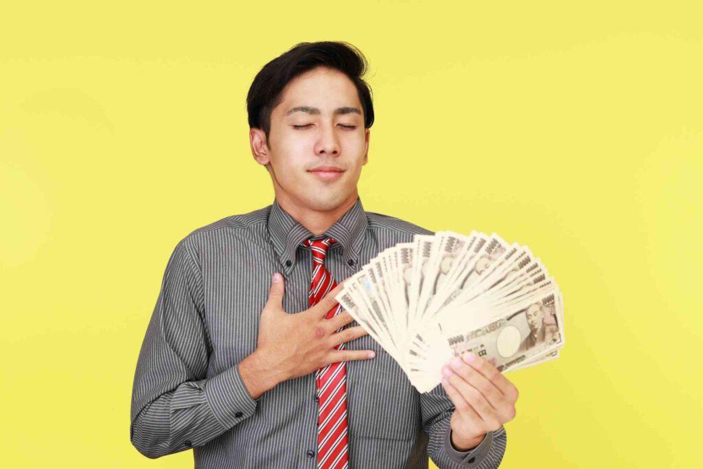 ボーナスなしで給与を上げる方法