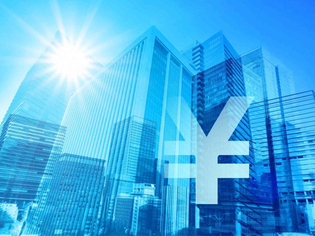 不動産業界の平均年収は約446万円である