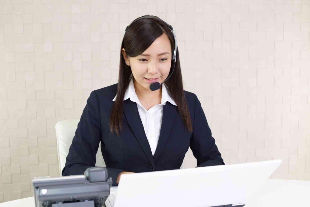 コールセンター正社員に必要なスキル