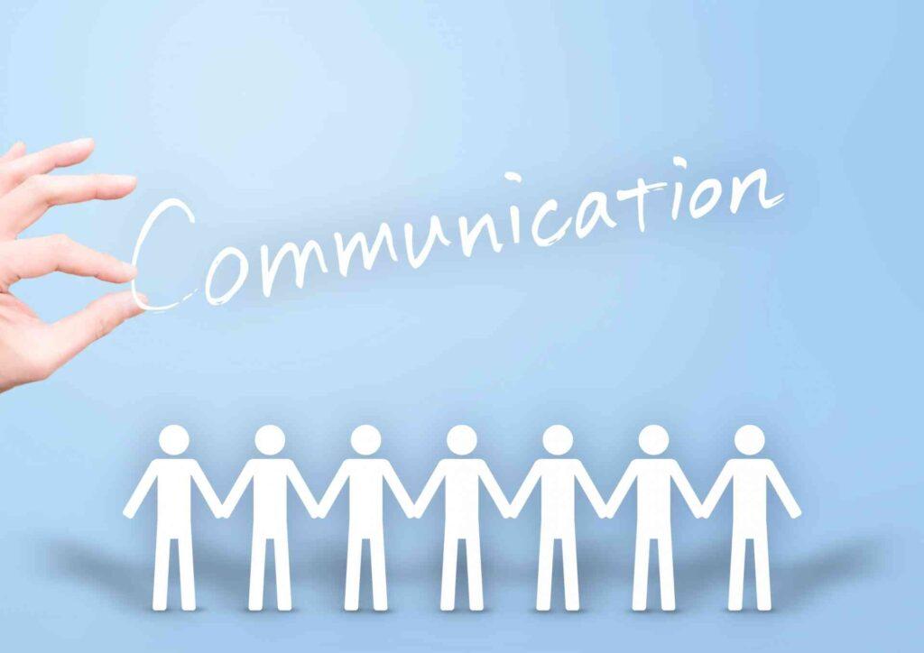 人と話すのが好きな人の自己PR方法