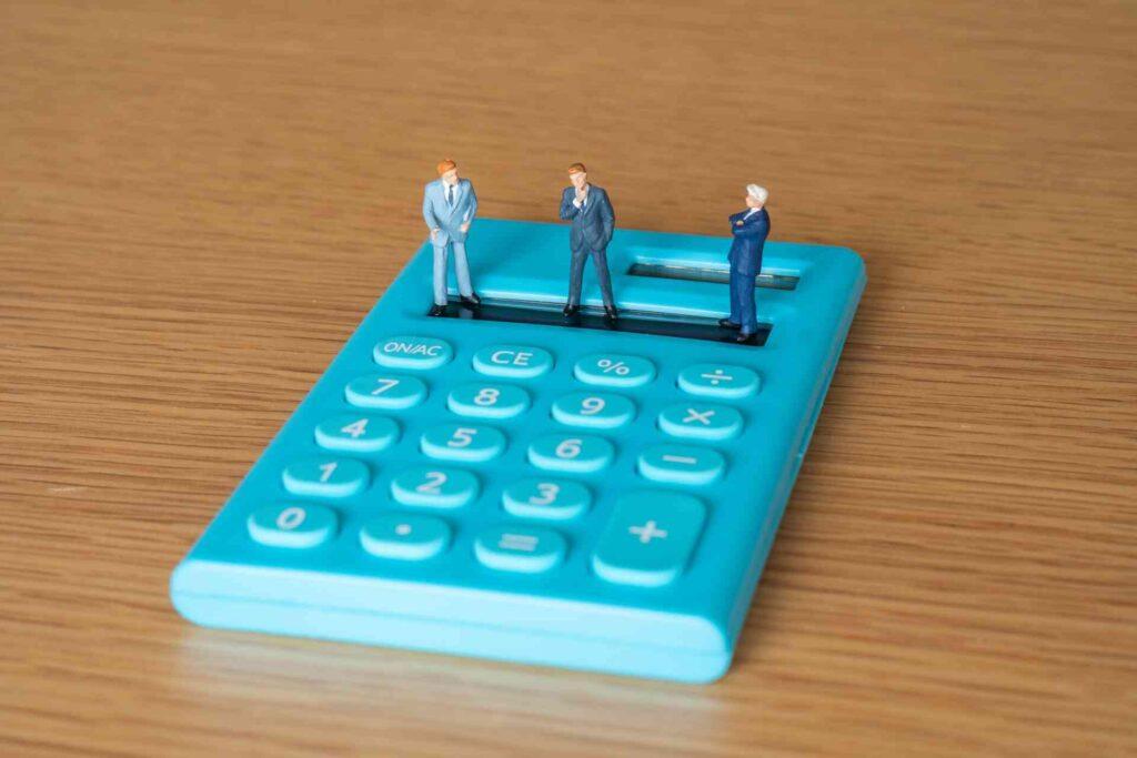 給料が安い状況を転職せず解決する方法を紹介【各業界の平均月収も】