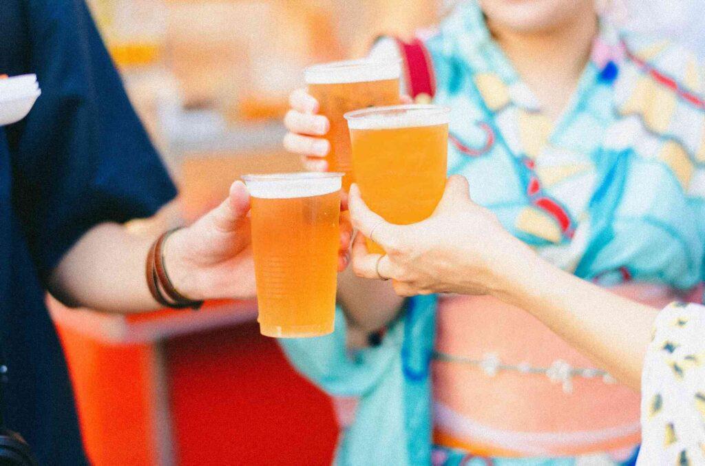 飲料業界の現状や課題とは?飲料業界への就職に向けて知識を深めよう!