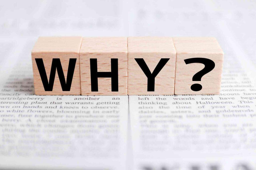 挫折経験をなぜ聞くの?企業側の理由を解説!