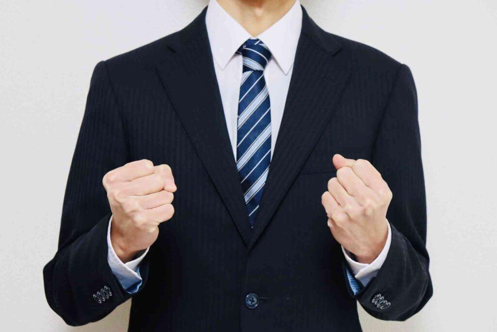 「挫折経験」をうまく語るには準備が絶対必要!!