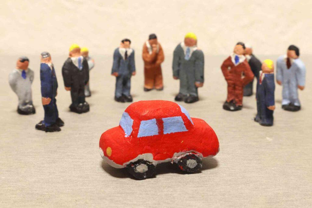 自動車業界とは?