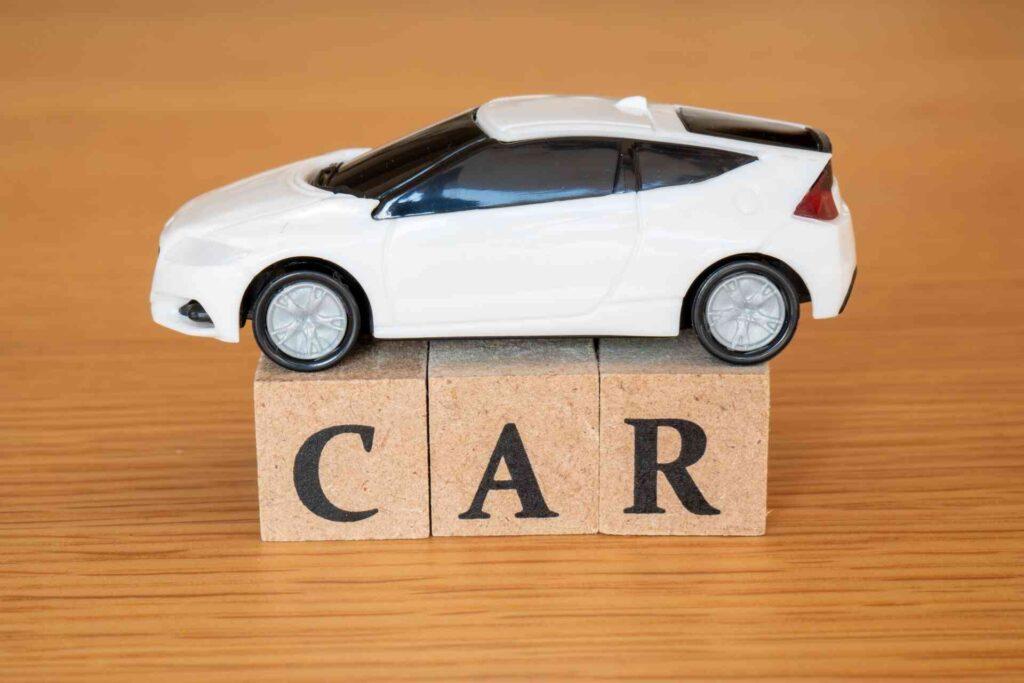 自動車業界の主な業種