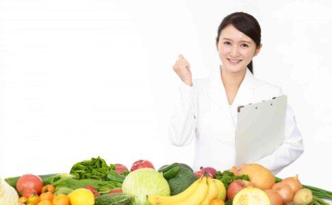 栄養士の仕事や活躍しやすい職場を紹介【管理栄養士との違いも】