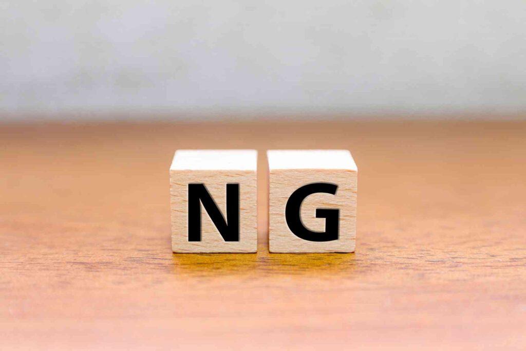 【NG】ハローワークで求職活動実績にカウントされないもの