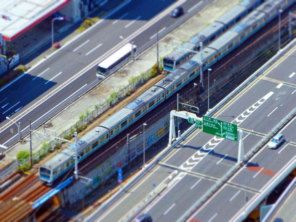 鉄道業界への適性と今後の課題