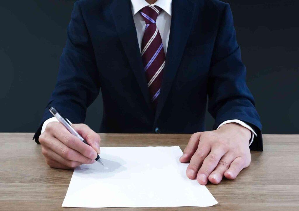ハローワークでの失業保険の手続きの流れ