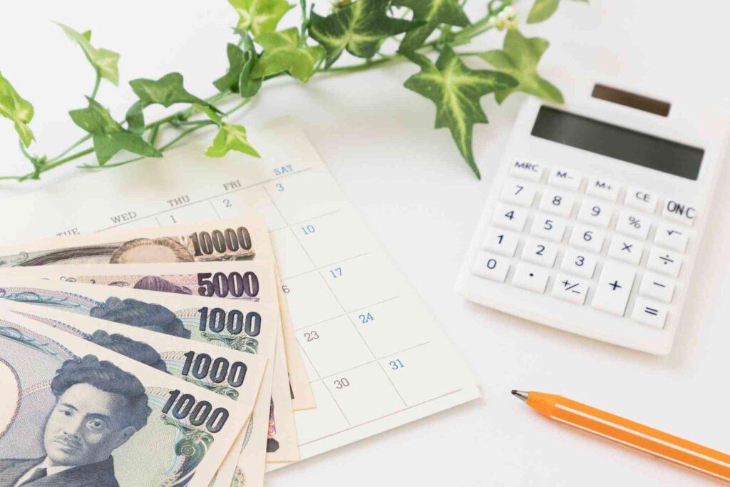 失業保険の給付時期と給付額について