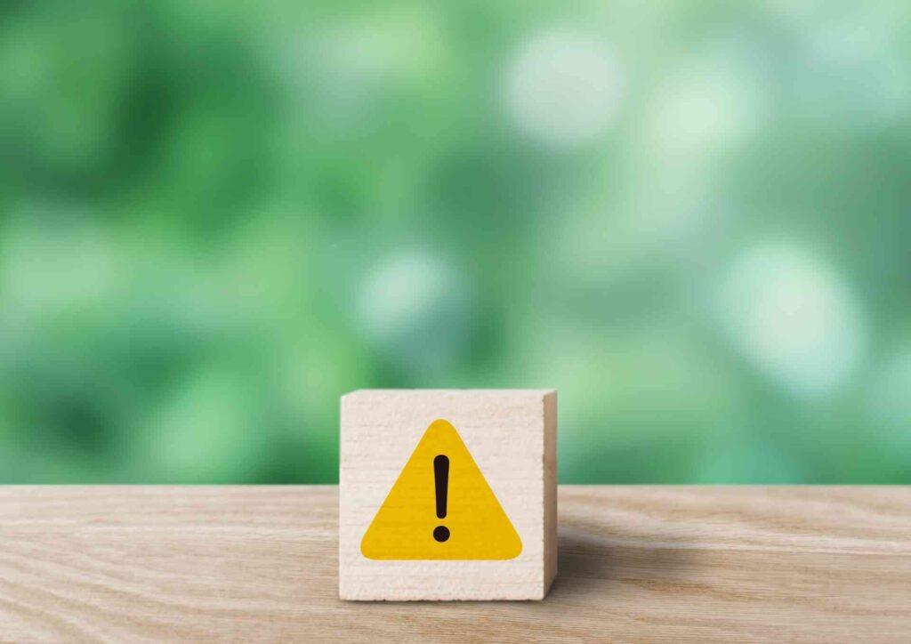 失業保険の手続きをする際の注意点