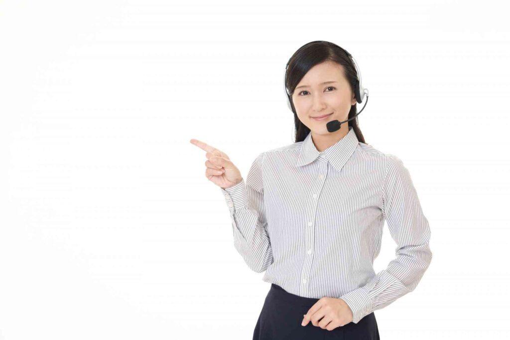 電話でハローワークに質問できる内容