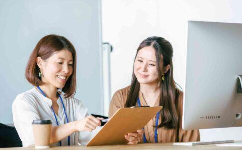公共職業訓練とは?無料で就職支援をしてくれるサービス