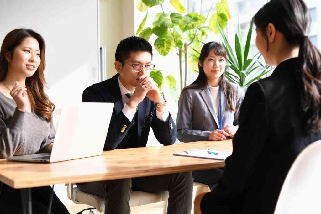 職業訓練の面接で合格するための対策方法と受かる人の特徴