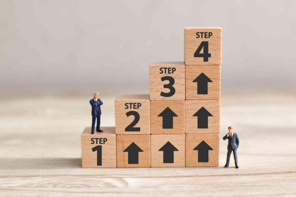 生活保護を受給するために必要な4ステップ