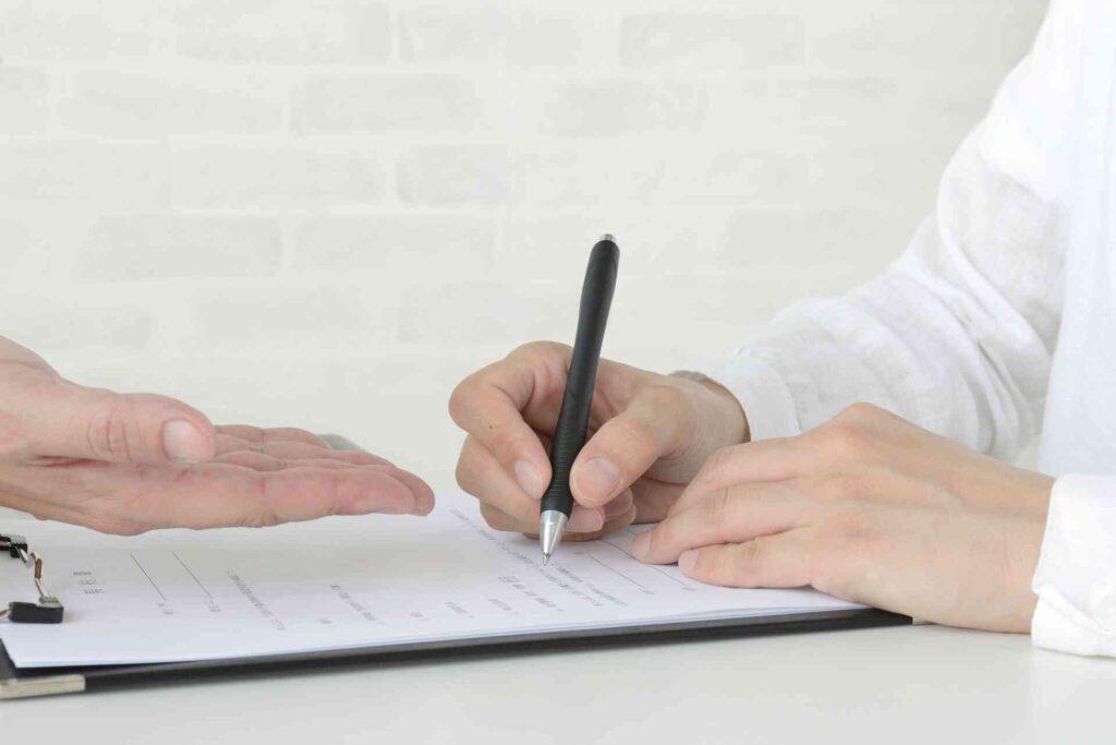 無職が国民年金の支払いを免除にする方法